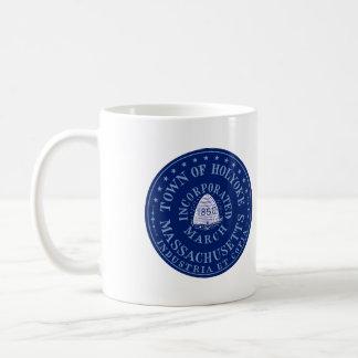 Historic Town of Holyoke Mug