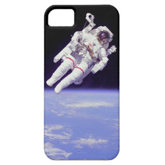 Historic Untethered Space Walk iPhone SE/5/5s Case