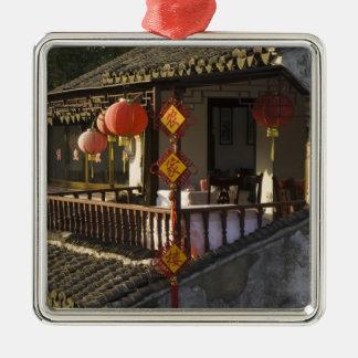 Historic Zhouzhuang Water Village Zhouzhuang Ornament