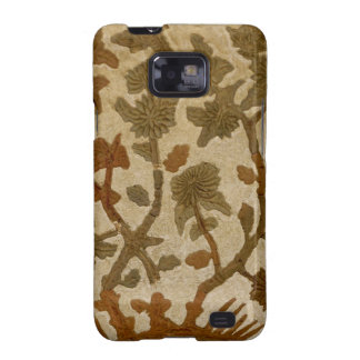Historical Abstract Galaxy S2 Covers