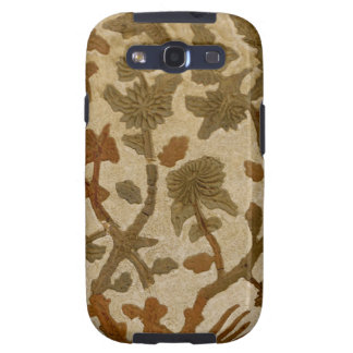 Historical Abstract Galaxy SIII Cover