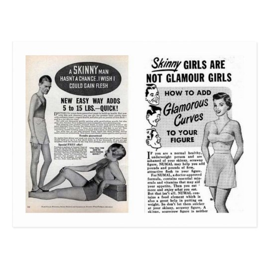 Historical Advertisement Postcard