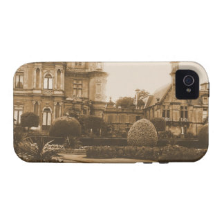 Historical building castle manor CaseMate iPhone 4 Vibe iPhone 4 Case