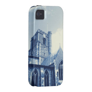Historical building olden days CaseMate iPhone 4S Case-Mate iPhone 4 Cover
