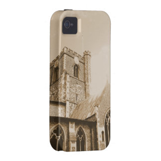 Historical building olden days CaseMate iPhone 4S iPhone 4 Cover