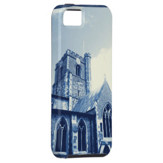 Historical building olden days CaseMate iPhone 5S iPhone 5 Cover