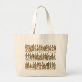 Historical Civil Dress Bag