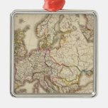 Historical Europe Christmas Ornaments