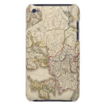 Historical Europe iPod Touch Cases
