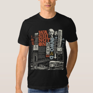 Historical Heights Shirts