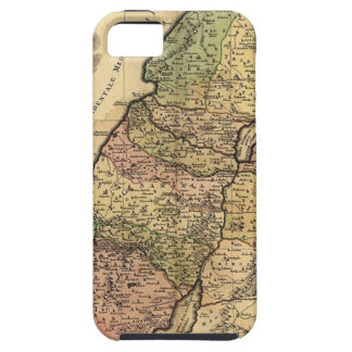 Historical Israel Iphone Case. iPhone SE/5/5s Case