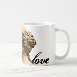 Historical Love Classic White Coffee Mug