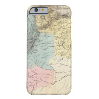 Historical Military Maps of Venezuela Barely There iPhone 6 Case