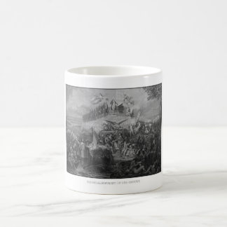 Historical Monument Of Our Country Coffee Mugs