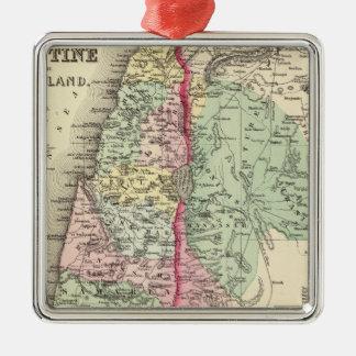 Historical Palestine Ornaments