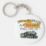 Historical Train Gifts--Hilarious sayings Key Chains