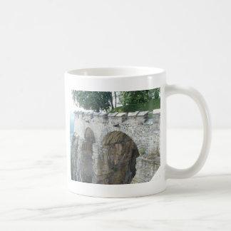 historical wall coffee mug