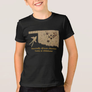 Historically African-American Towns in Oklahoma T-Shirt