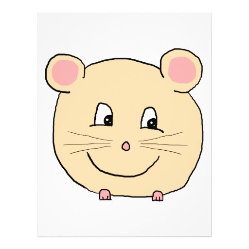 Historieta del ratón tarjetas informativas