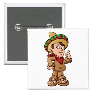 historieta mexicana del niño pin cuadrado