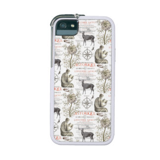 History and Science - Quest for Knowledge iPhone 5/5S Cases