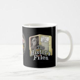 History Files mug