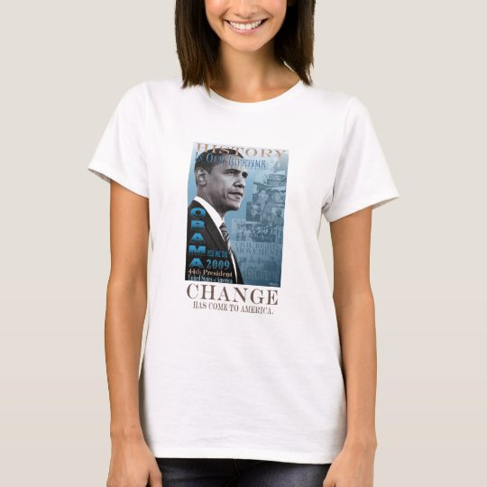 History In Our Lifetime tshirt (civil rights)