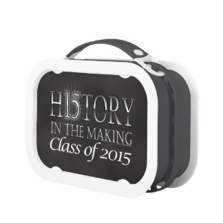 History in the Making, Class of 2015 Graduation Replacement Plate