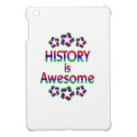 History is Awesome Case For The iPad Mini