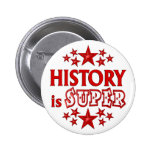 History is Super Buttons