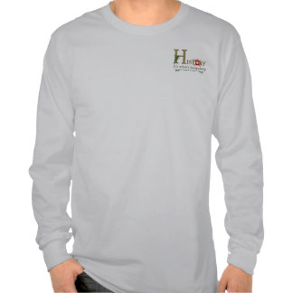 History Its what's happening Tshirts