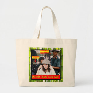 HISTORY LESSON FOR YOUNG AMERICANS CANVAS BAGS