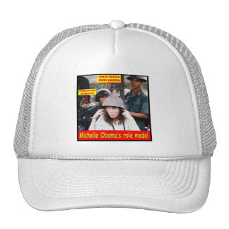 HISTORY LESSON FOR YOUNG AMERICANS TRUCKER HAT