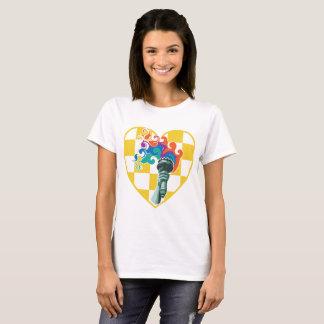 History Nerds Action League 1 T-Shirt