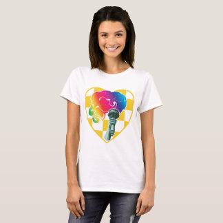 History Nerds Action League 4 T-Shirt