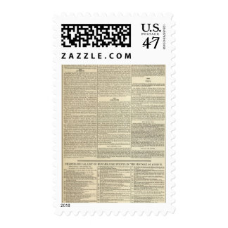 History of Greece Chronology Postage