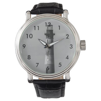 History Stands Tall Grayscale Watch