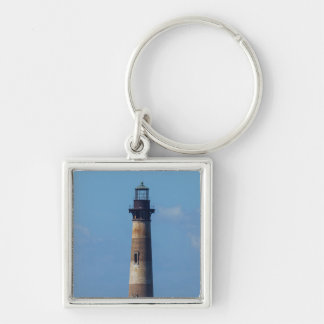 History Stands Tall Keychain
