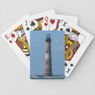 History Stands Tall Playing Cards