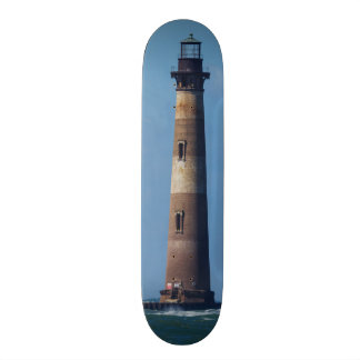 History Stands Tall Skateboard