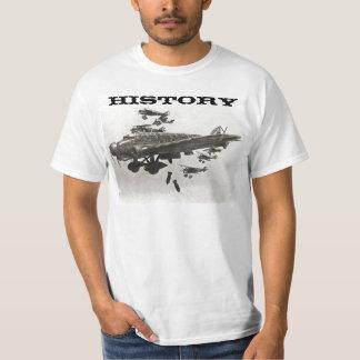 History T-Shirt