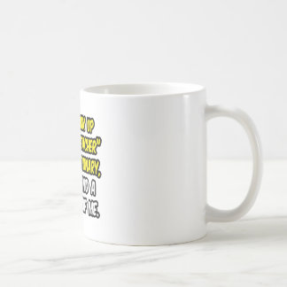 History Teacher In Dictionary...My Picture Coffee Mug