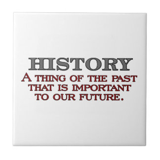 History Tile