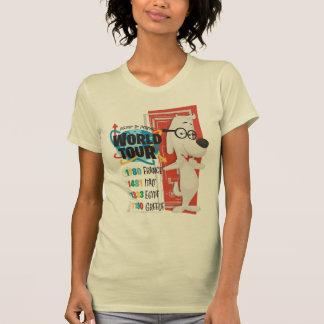 History World Tour Tshirt