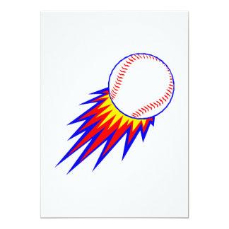 Hit Baseball Card