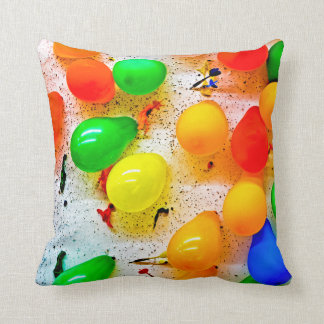 Hit or Miss Throw Pillow