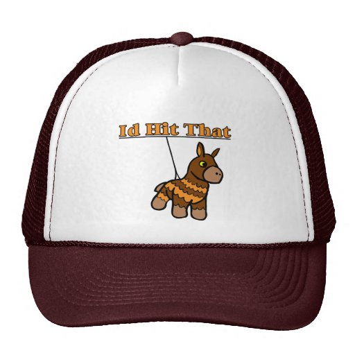 Hit That Knocked Up Hats