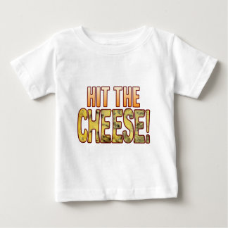 Hit The Blue Cheese Baby T-Shirt