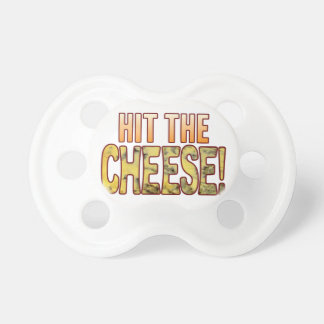 Hit The Blue Cheese Pacifier
