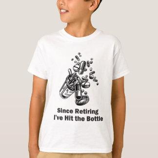 Hit the Bottle T-Shirt